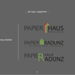 Logo-Radünz-Logo-Entwicklung